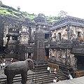 Kailasanatha Temple - Ellora - Maharashtra - 1.jpg
