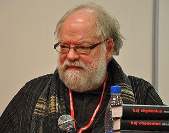 Kaj Chydenius - Kaj Chydenius (2009)