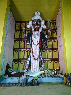 Purandarpur - Kali Ma Bandhab Samiti