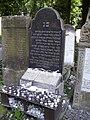 Kalonimus Kalman Epstein grave (1).jpg
