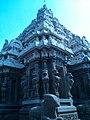 Kanchi Kailasanathara Temple Back.jpg