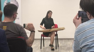Qanun (instrument) traditional Middle Eastern stringed instrument