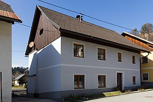 Marktgemeinde Ntsch im Gailtal: Startseite