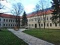 Kaposvár, a kórház egykori anyaépülete 07.jpg