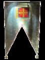 Karadorde's flag, Stevan Gavrilovic 1804.png