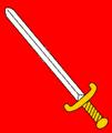 Kard (heraldika) fr -- épée.PNG