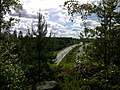 Karkuvuori, over the highway - panoramio (1).jpg