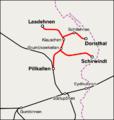 Karte der Pillkaller Kleinbahn.png