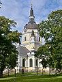 Katarina kyrka September 2012.jpg