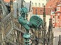 Katedrala sv Vit cock Praha 3926.JPG