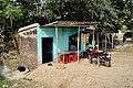 Kathia Baba Ladies Shopping Centre - Tea Stall - NH-34 - Dhubulia - Nadia 2014-11-28 9977.jpg