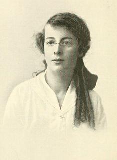 Kathleen Goligher Irish spiritualist