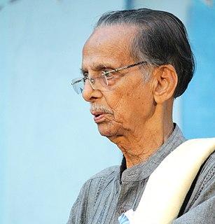 Kavalam Narayana Panicker Indain dramatist