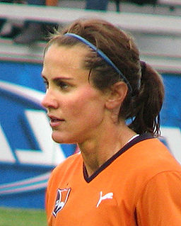 Keeley Dowling American soccer player