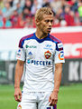 Keisuke Honda Lokomotiv-CSKA 2013 02.jpg