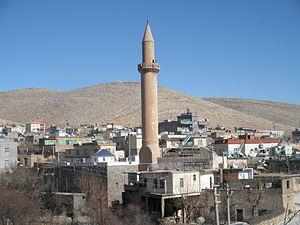 Dargeçit - Town of Kerboran