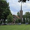 Kerk in De Glind Provincie Gelderland..JPG