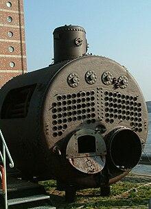 Schiffsmaschine – Wikipedia