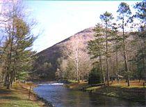 Kettle Creek at Ole Bull State Park.JPG