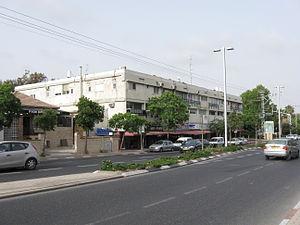Kfar Shmaryahu - Image: Kfarshmarjahu 024