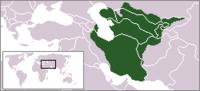 Mongolien Valtakunta