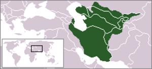 Kuchlug - Khwarezmid Empire