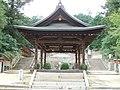 Kibitsu shurine02.JPG