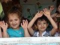 Kids at Kindergarten - Stepanakert - Nagorno-Karabakh - 01 (19083048022).jpg