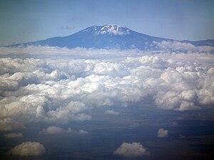 East African Community - Image: Kilimanjaro Tanzania 0046 Nevit