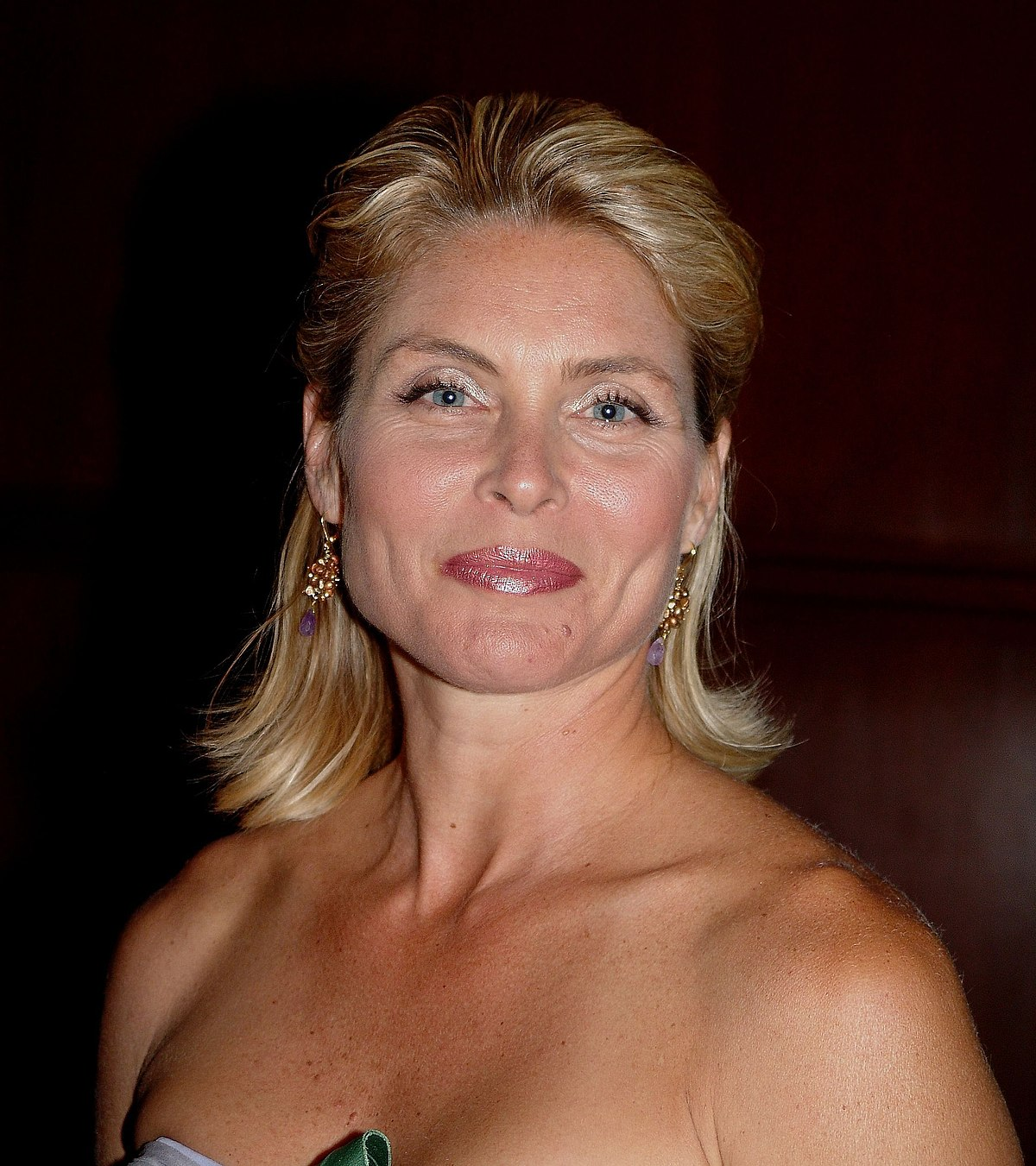 Maryam d'Abo recommend