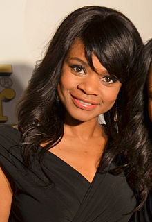 Kimberly Elise body