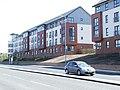 Kincaid Gate - geograph.org.uk - 419293.jpg