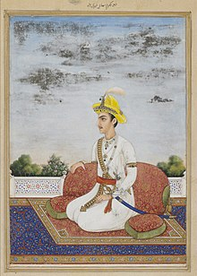 King Bikram Shah Deva of Nepal.jpg