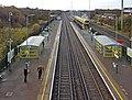 Kirkdale railway station from the footbridge.jpg