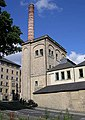 Kirkstall Brewery Residences - geograph.org.uk - 517281.jpg