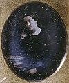 Kirsten Diriks, f. Stabell - daguerreotypi - ca. 1850–1855 - Oslo Museum - bilde 2 - OB.F15355b.jpg