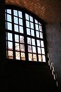 Kitchen window Alcobaça Monastery 2.jpg