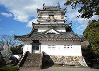 Kitsuki castle.jpg