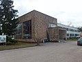Kladruby nad Labem, hřebčín, administrativní budova.jpg