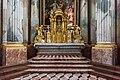 Klagenfurt Stadtpfarrkirche hll. Petrus und Paulus Chor Hauptaltar 16082020 9590.jpg