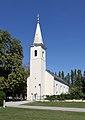 Kleinwarasdorf - Kirche.JPG