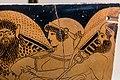 Kleophrades Painter ARV 191 102 centaurs attacking Iris (07).jpg