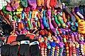 Knitted fabric in north India 2.jpg