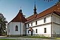 Kościół par. p.w. Narodzenia NMP, Gdów, A-382 M 03.jpg