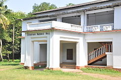 Kollam Crowther masonic hall.JPG