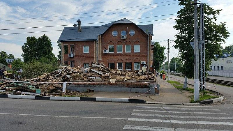 File:Kolomna, Moscow Oblast, Russia - panoramio (236).jpg