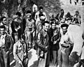 Konferencija bataljona Đuro Đaković, Levante 1938.jpg