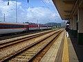 Korail Jecheon Station Platform.jpg