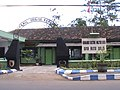 Koramil 0818-05 Kepanjen - district military HQ - panoramio.jpg