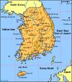 Korea south map - Idh0854.png